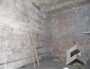 Очистка помещения подстанции от последствий пожара