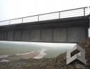 Антикоррозийная защита железнодорожного моста